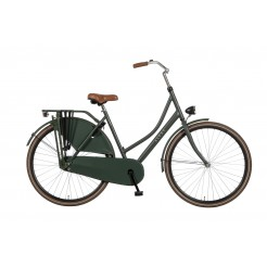 Altec London 28 inch Omafiets Army Green 55cm 2018