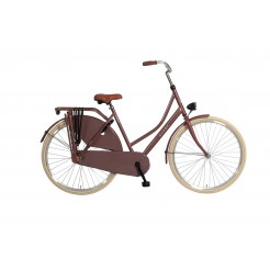 Altec London 28 inch Omafiets Copper 55cm 2018
