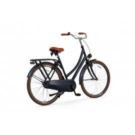 Altec London 28 inch Omafiets Jeans Blue 2019