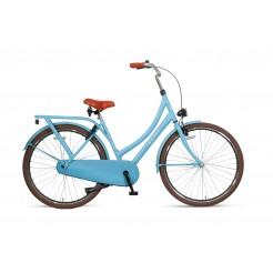 Altec London 28 inch Omafiets Spring Blue 2019
