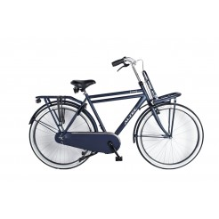 Altec Urban 28 inch Transportfiets Heren 58cm Jeans Blue 2018
