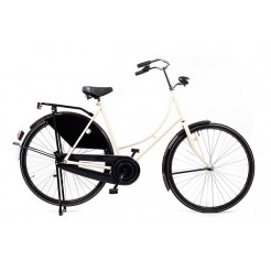 Avalon F106 Export 28 inch Omafiets 57cm Ivory
